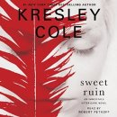 Sweet Ruin by Kresley Cole narrated by Robert Petkoff
