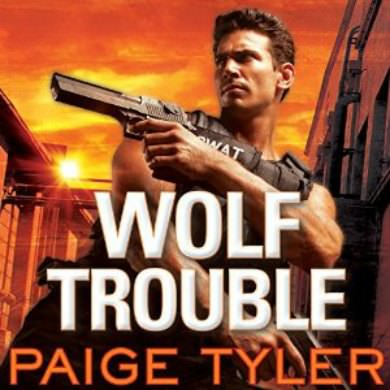 Wolf Trouble Audiobook