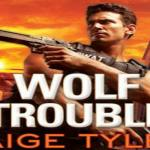 Wolf Trouble Audiobook by Paige Tyler (REVIEW)
