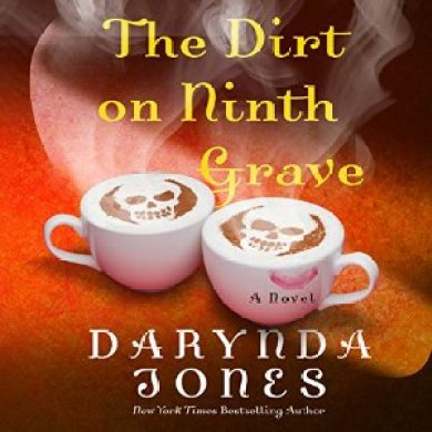 The Dirt on Ninth Grave Audiobook by Darynda Jones