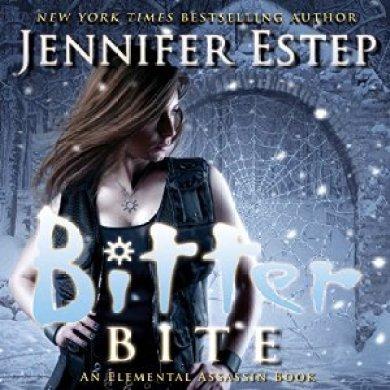 Bitter Bite Audiobook by Jennifer Estep