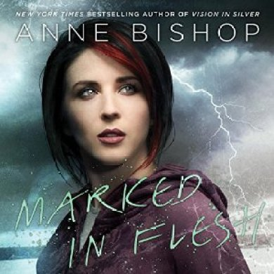 Marked in Flesh Audidobook by Anne Bishop
