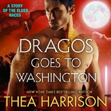 Dragos Goes to Washington Audiobook by Thea Harrison