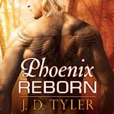 Phoenix Reborn Audiobook by J.D. Tyler