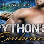 Python's Embrace Audiobook by Eve Langlais (REVIEW)