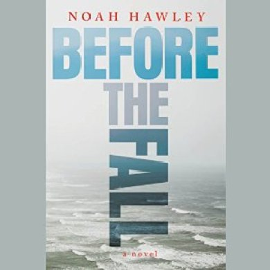 Before the Fall Audiobook by Noah Hawley