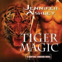 Tiger Magic Audiobook
