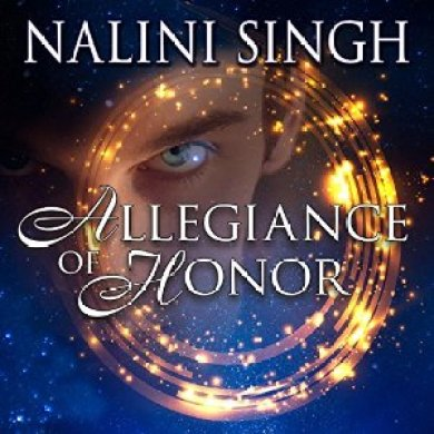 Allegiance of Honor Audiobook by Nalini Singh