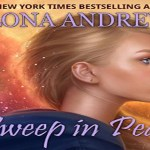 Sweep in Peace Audiobook by Ilona Andrews (REVIEW)
