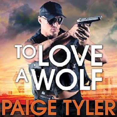 To Love a Wolf Audiobook by Paige Tyler