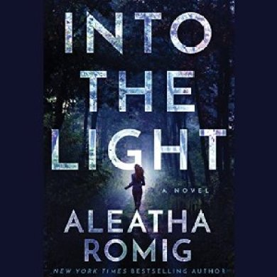Into the Light Audiobook by Aleatha Romig