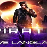 Pirate Audiobook by Eve Langlais (REVIEW)