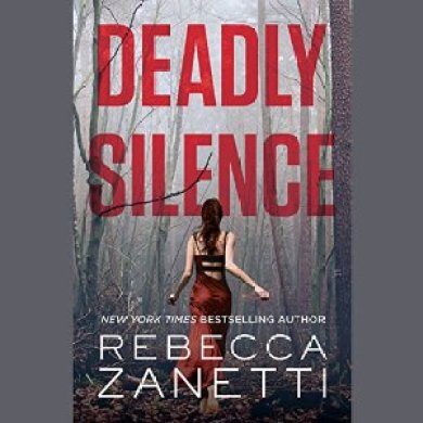Deadly Silence Audiobook (Blood Brothers #1) by Rebecca Zanetti