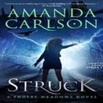 Struck Audiobook By Amanda Carlson (REVIEW)