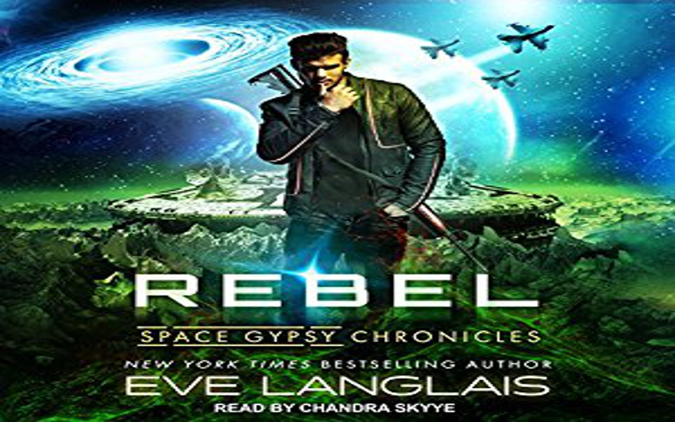Rebel Audiobook by Eve Langlais (REVIEW)