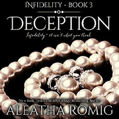 Deception Audiobook by Aleatha Roming