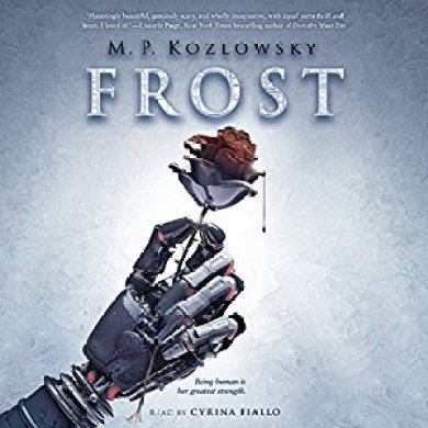 Frost Audidobook