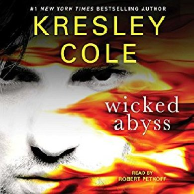 Wicked Abyss Audiobook by Kresley Cole