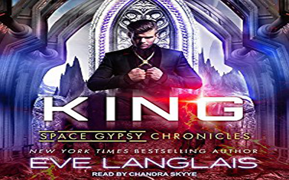 King Audiobook by Eve Langlais (REVIEW)