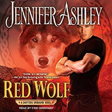 Red Wolf Audiobook by Jennifer Ashley