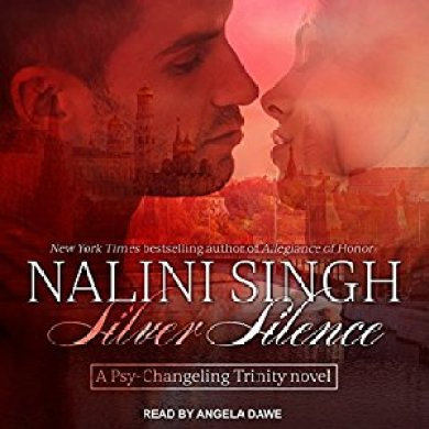 Silver Silence by Nalini Singh read by Angela Dawe