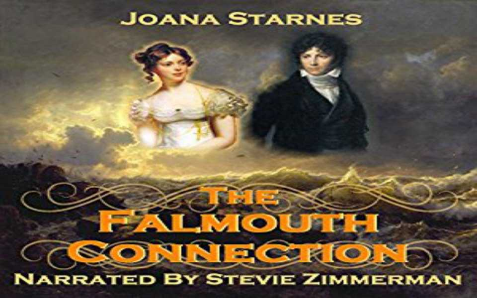 The Falmouth Connection Audiobook by Joana Starnes (Review)