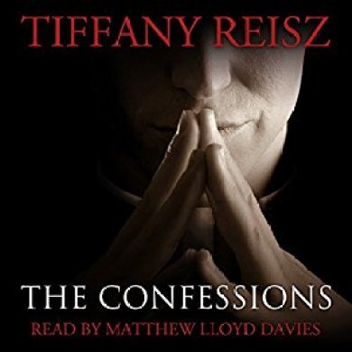 The Confessions Audiobook by Tiffany Reisz