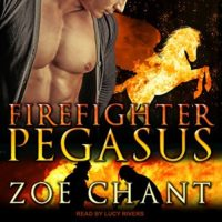 Firefighter Pegasus Zoe Chant