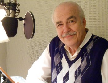 Narrator Geroge Guidall