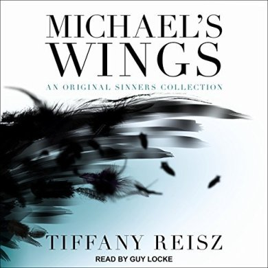 Michael's Wings Audiobook by Tiffany Reisz