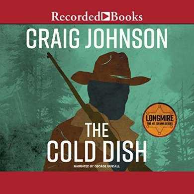 The Cold Dish Audiobook 390