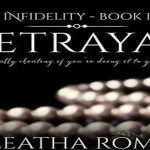 Betrayal Audiobook by Aleatha Romig (REVIEW)