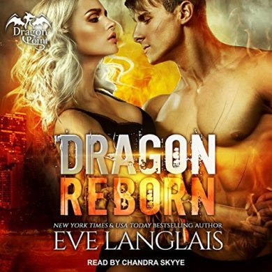 Dragon Reborn Audiobook by Eve Langlais