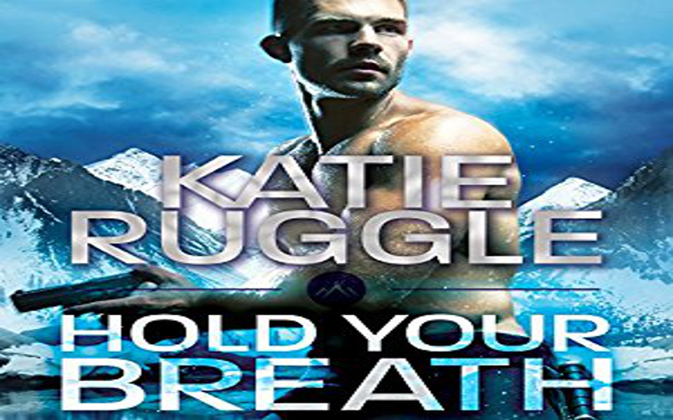 Hold Your Breath Audiobook by Katie Ruggle (REVIEW)