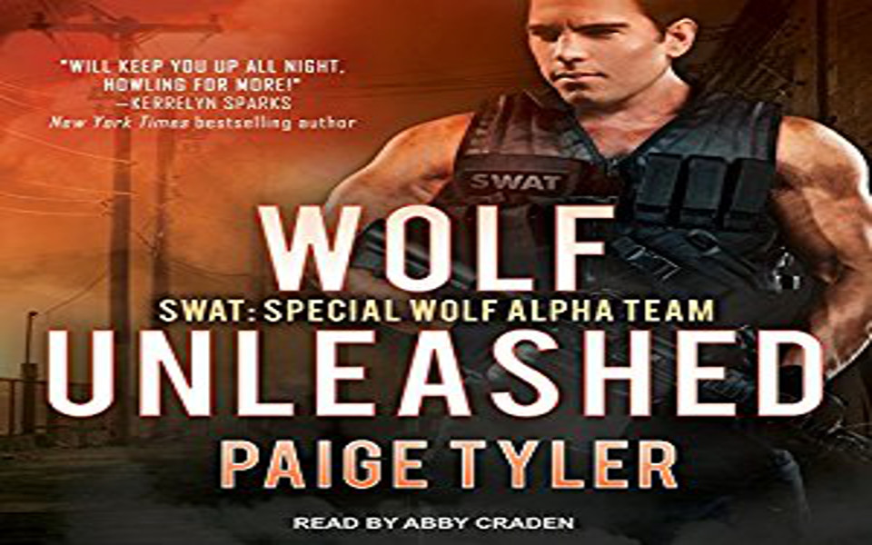 Wolf Unleashed Audiobook by Paige Tyler (REVIEW)
