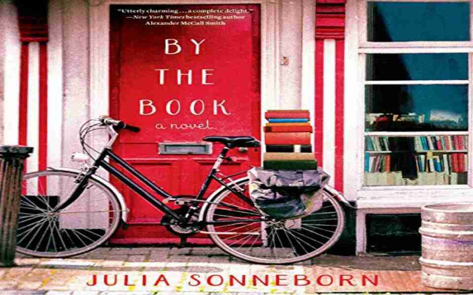 By The Book Audiobook by Julia Sonneborn (Review)