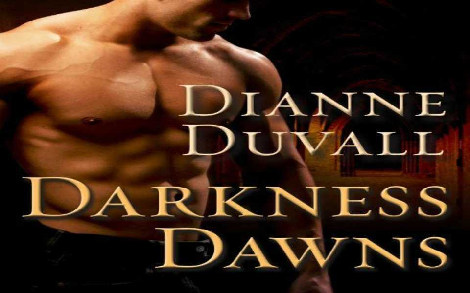 Darkness Dawns Audiobook by Dianne Duvall (Review)
