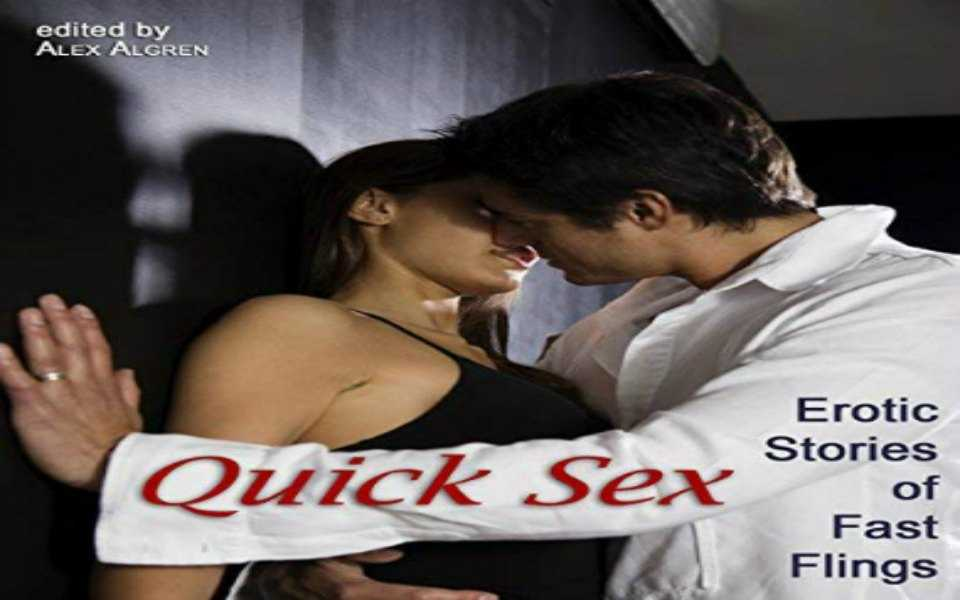 Quick Sex Audiobook by Alex Algren (Review)