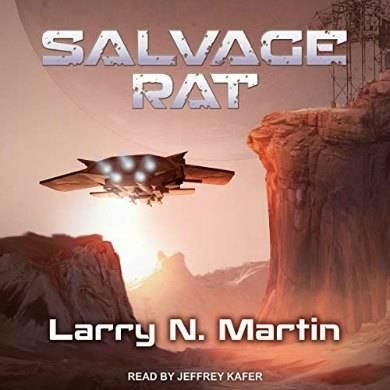 Salvage Rat Audiobook