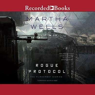 Rogue Protocol Audiobook