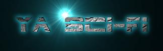 Genre: YA Sci-Fi