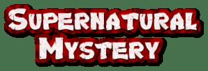 Genre: Supernatural Mystery