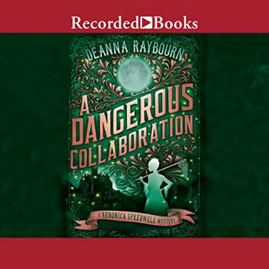A dangerous Collaboration Audiobook