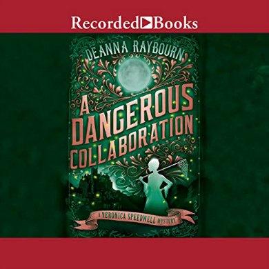 A dangerous Collaboration Audiobook