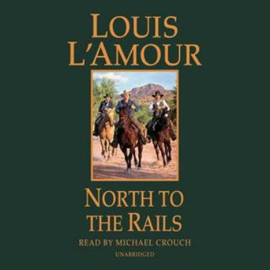 North to the Rails Audiobook