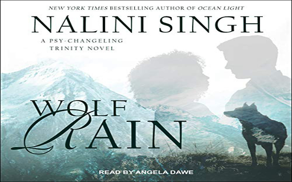 Wolf Rain Audiobook by Nalini Singh (REVIEW)
