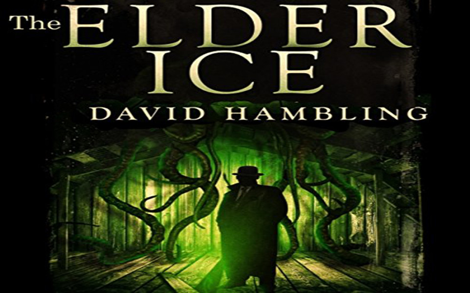 The Elder Ice Audiobook by David Hambling (REVIEW)