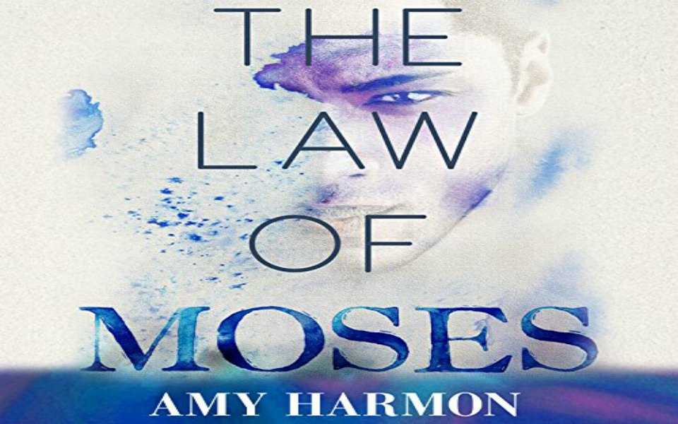 The Law of Moses Audiobook by Amy Harmon (REVIEW)