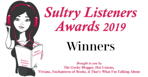 Sultry Listeners Awards 2019 - Winners