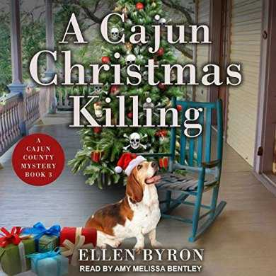 A Cajun Christmas Killing Audiobook